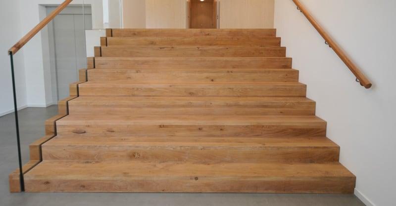Tischlerei Brachvogel - Treppen