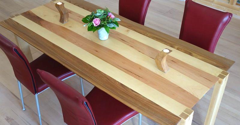 Tischlerei Brachvogel - Tische