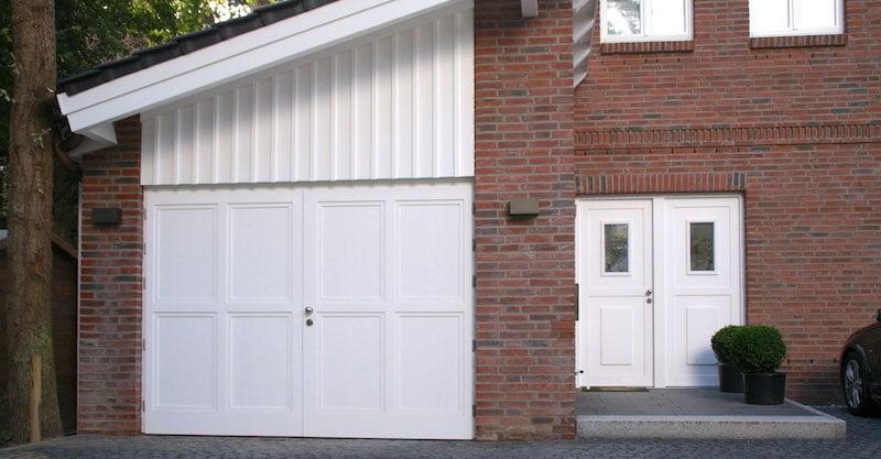 Tischlerei Brachvogel - Türen und Tore